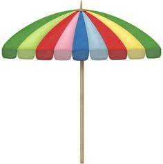 Leisure clipart beach umbrella Pinterest Toy toys clipart UmbrellaUmbrellasClip