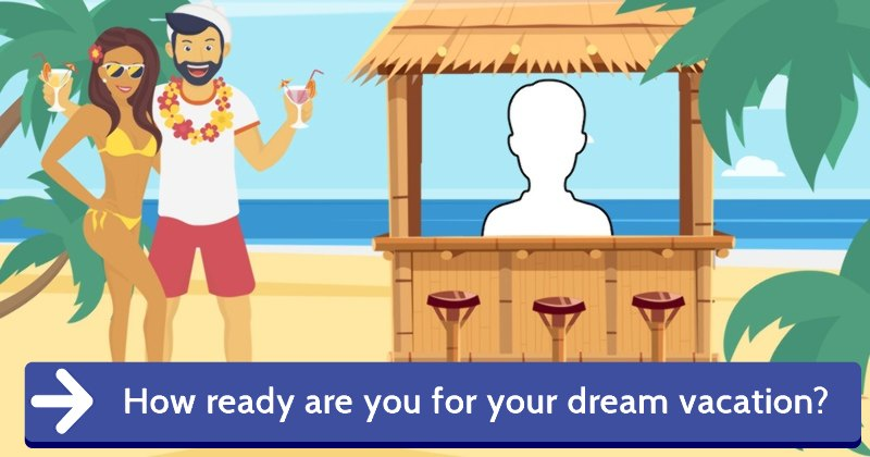 Leisure clipart dream vacation  are vacation? your ready