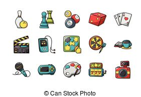 Leisure clipart pasatiempos Leisure  icons and 116