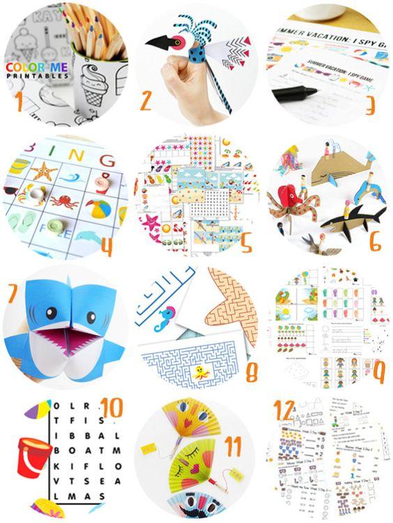 Leisure clipart pasatiempos De Imprimibles actividades en Pinterest