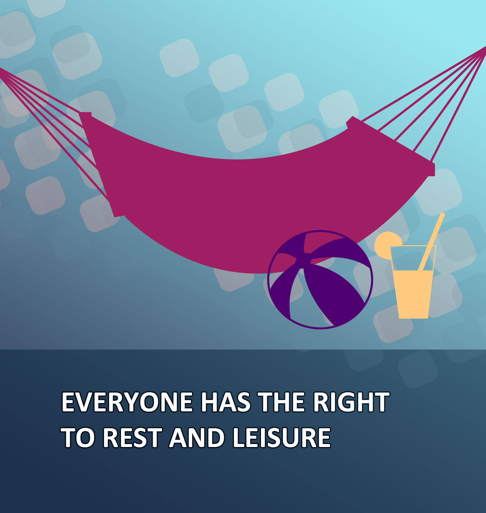 Leisure clipart rest #2