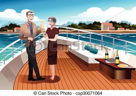A Couple Clip on