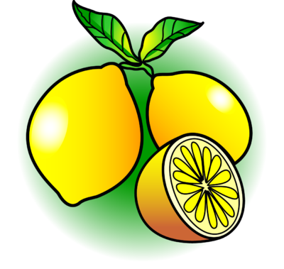 Lemon clipart Lemon art Cliparting com clip