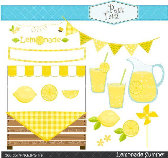 Lemon clipart stand Clip best art Pinterest 74