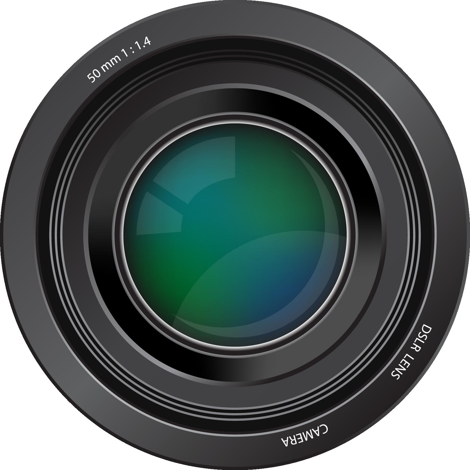 Nikon clipart camera lense #2
