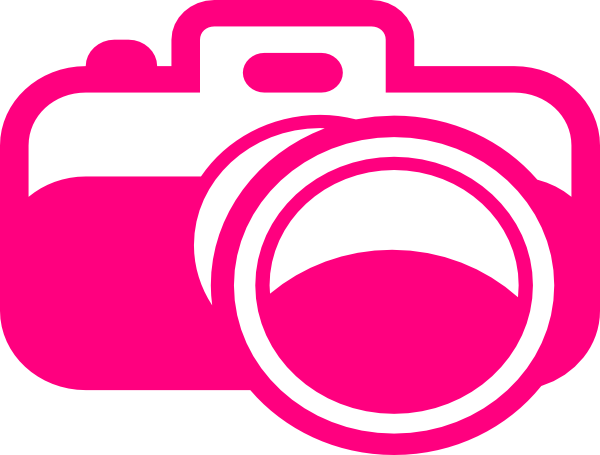 Photography clipart pink camera Download Clip Art Free camera