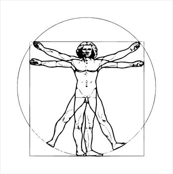 Leonardo Da Vinci clipart Free leonardodavinci Graphics leonardodavinci Free