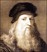 Leonardo Da Vinci clipart Vinci 2 Art Leonardo Vinci