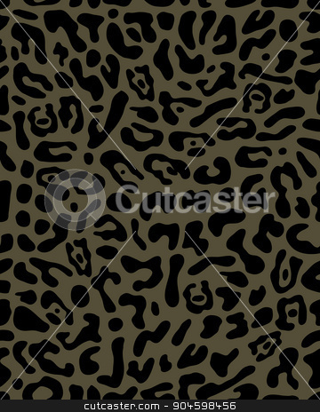 Vector stock Black stock pattern