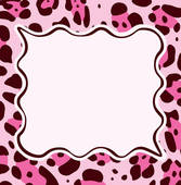 Leopard Skin clipart lepard #2