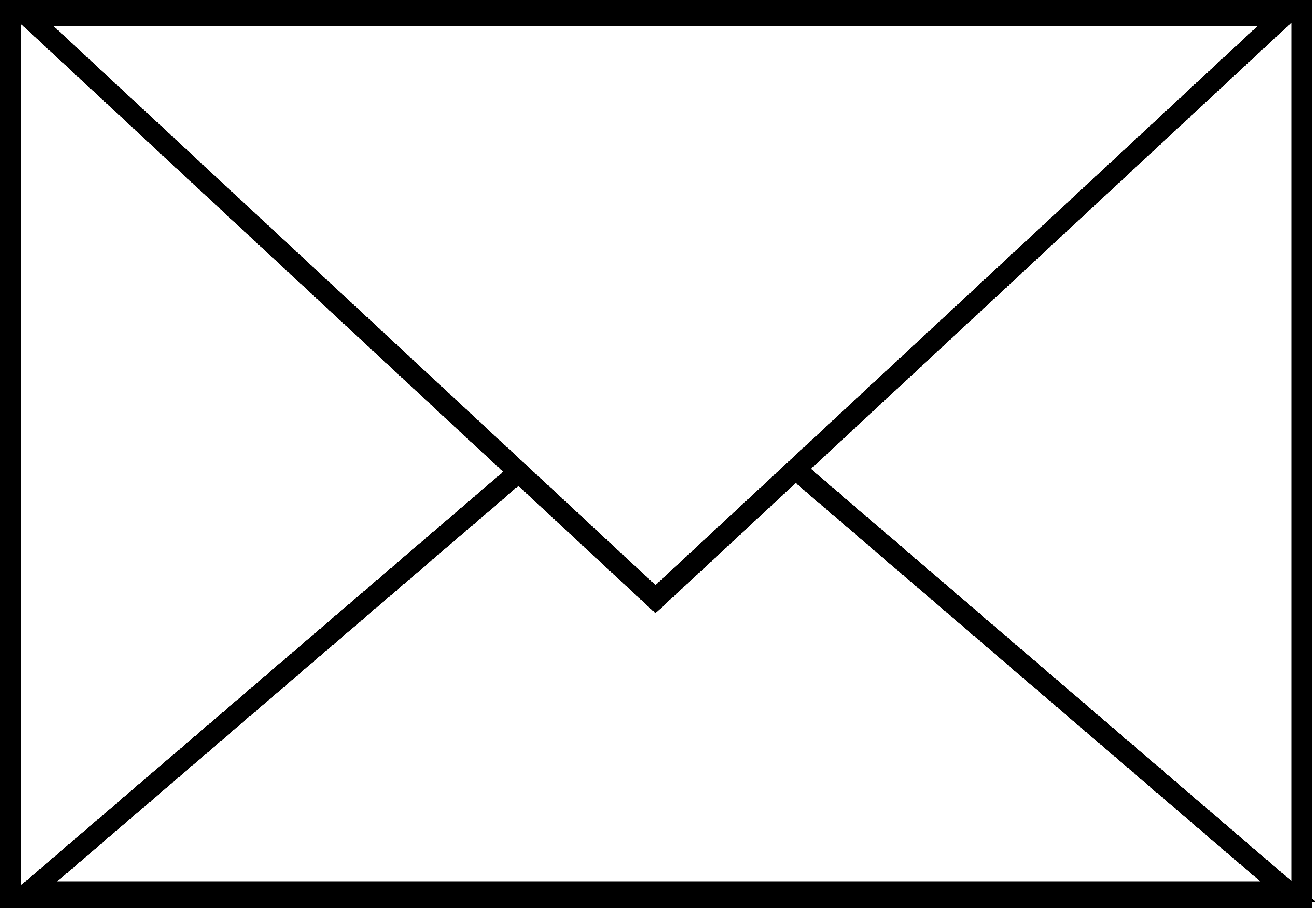 Message clipart black and white Message%20clipart Envelope Clipart Clipart Images