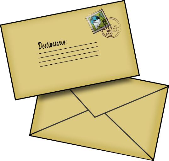 Letter clipart Clipartix cliparts letter clipart Free