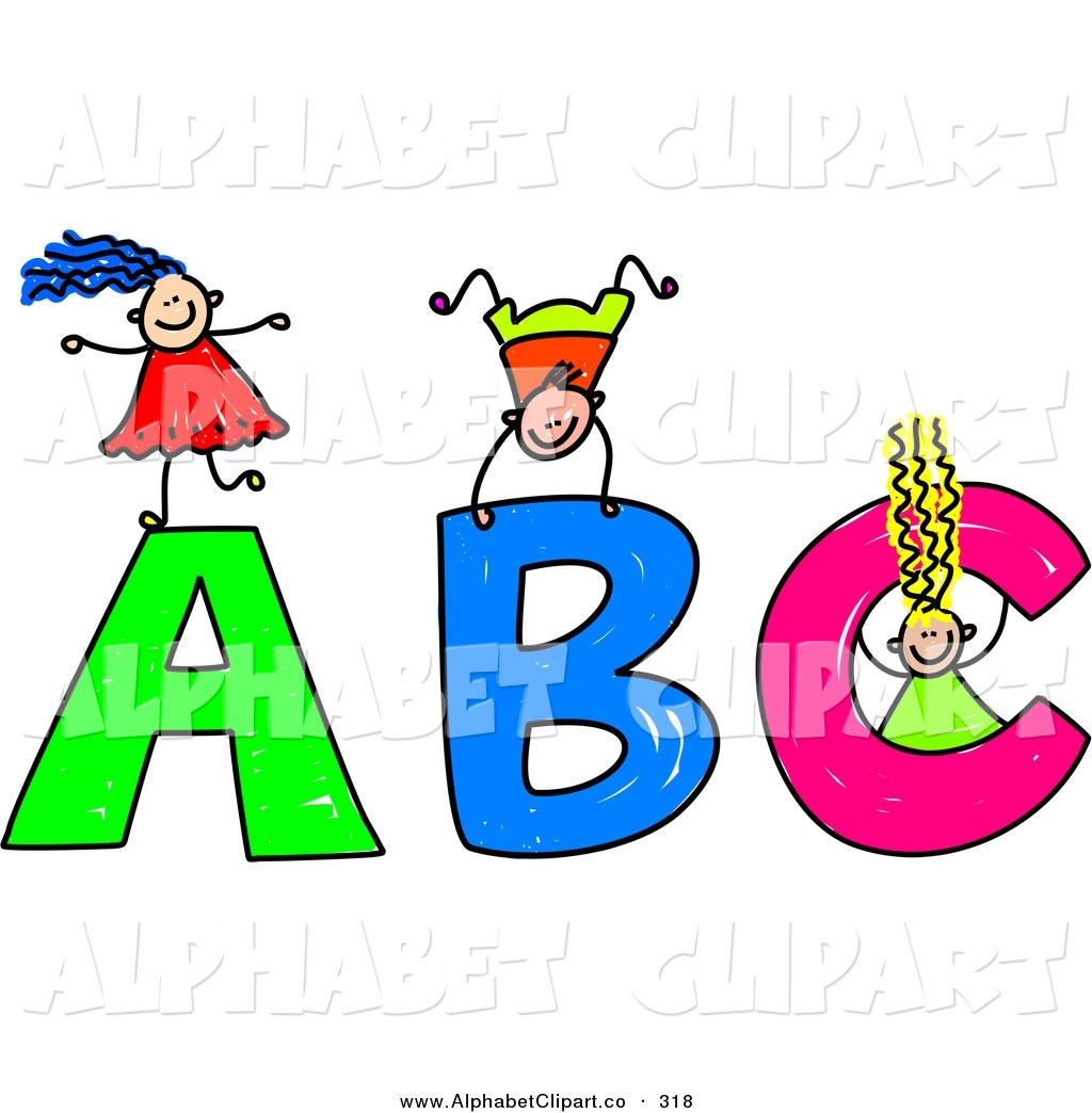 Lettering clipart writing letter Clipart collections BBCpersian7 letters Abc