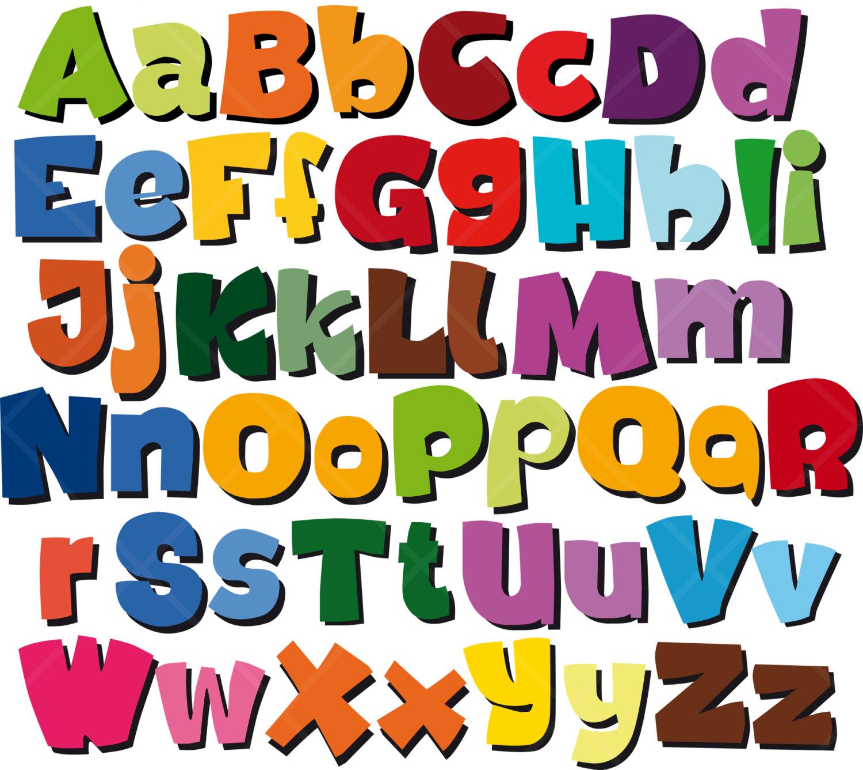Lettering clipart alphabet Clipart #8 Alphabet drawings Alphabet