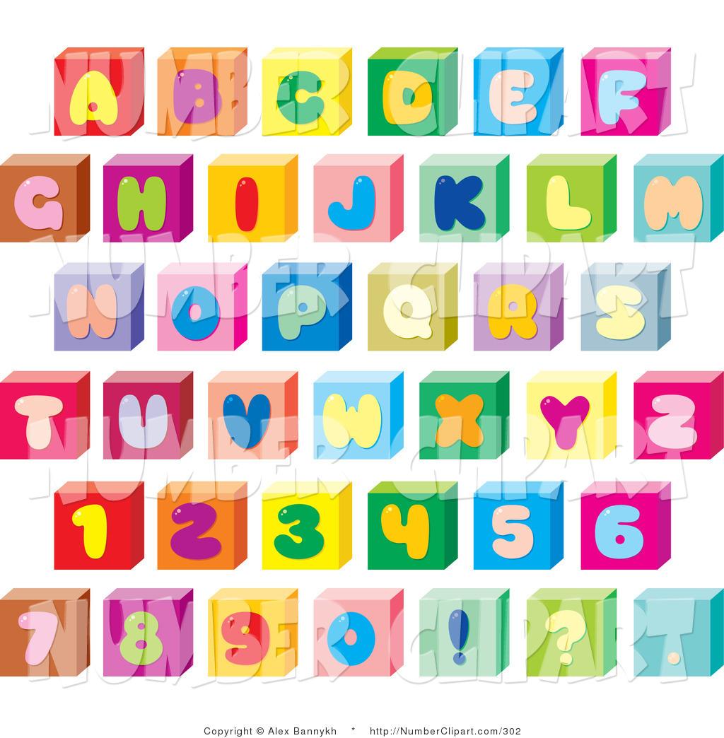 Lettering clipart alphabet Art outline Clipart Clipart letters