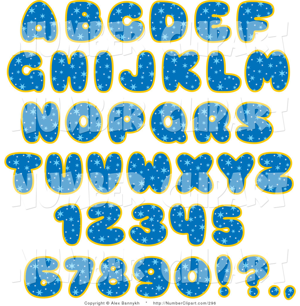 Lettering clipart font  font fonts Collection Clip
