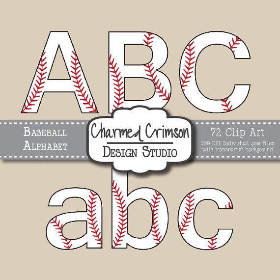 Letter clipart baseball OFF on Letter 50% Clip