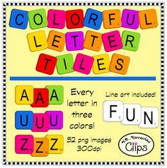 Scrabble clipart i love #14