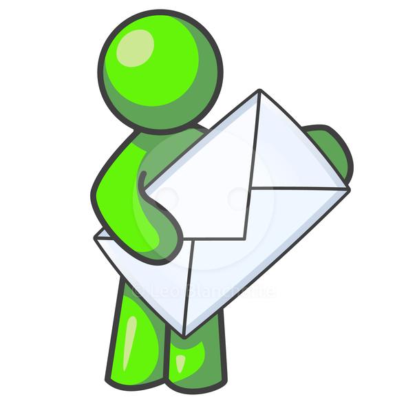 Letter clipart correspondence Free Panda Clipart Correspondence 20clipart