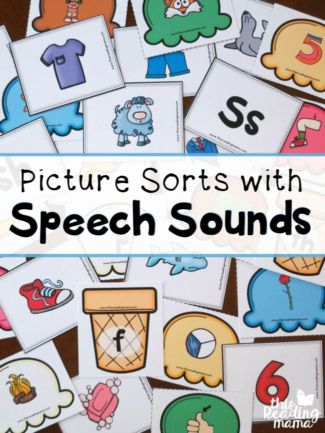 Letter clipart early literacy Pinterest Spelling Sounds Sorts This