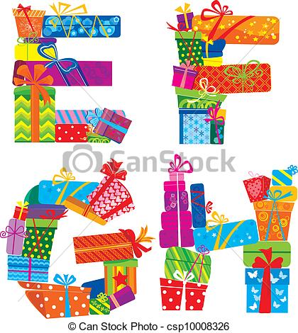 Letter clipart english alphabet #2