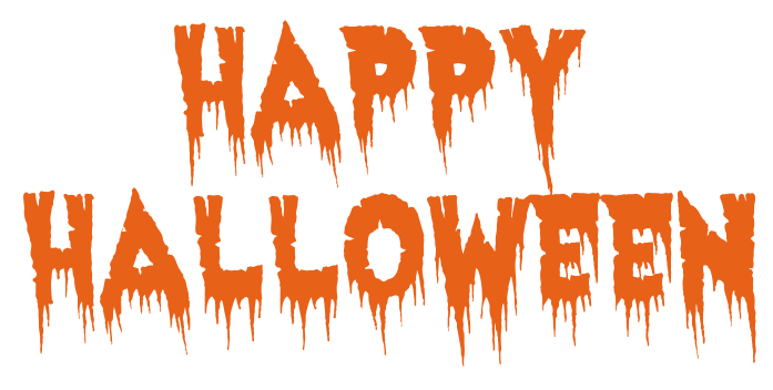 Letter clipart halloween Download free  halloween clip