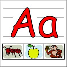 Letter clipart handwriting Letters art (83+) clip alphabet