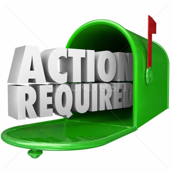 Letter clipart important document Legal Mailbox comp to Urgent