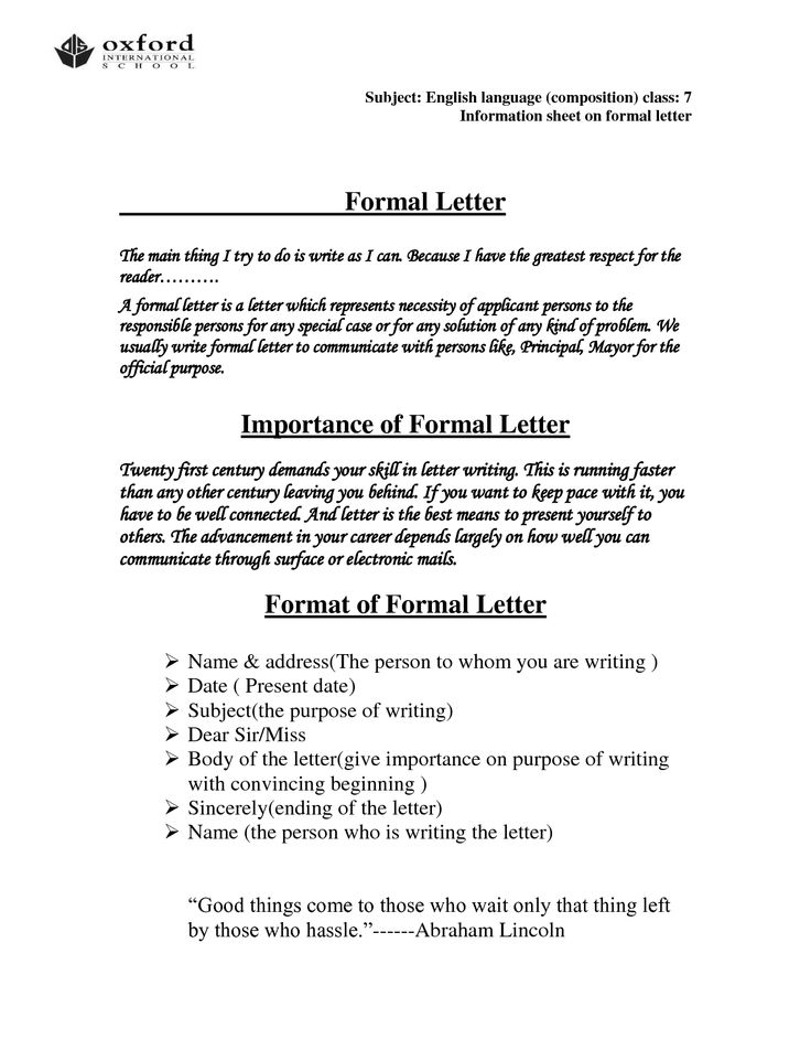 Letter clipart important document Sample letter letter Best