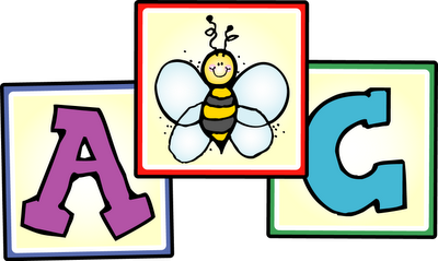 Letter clipart letter sounds That  to words the