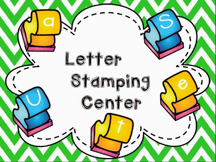Letter clipart letter stamp #3