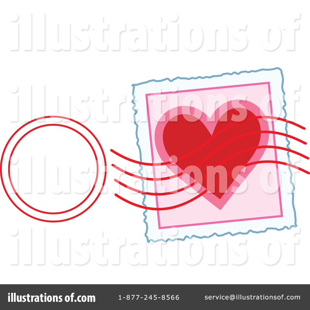 Letter clipart love letter Illustration Free Clipart by Love