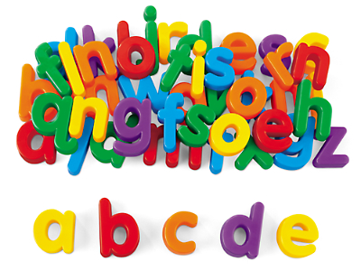 Letter clipart magnetic letter Lakeshore Letters  Lowercase at