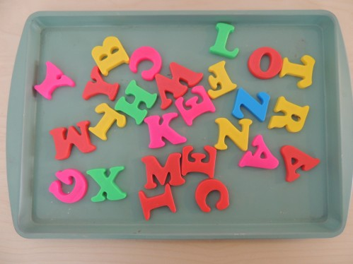 Letter clipart magnetic letter Letter of with magnetic letters