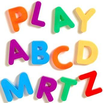 Letter clipart magnetic letter Com: Uppercase: Giant Magnetic Letters