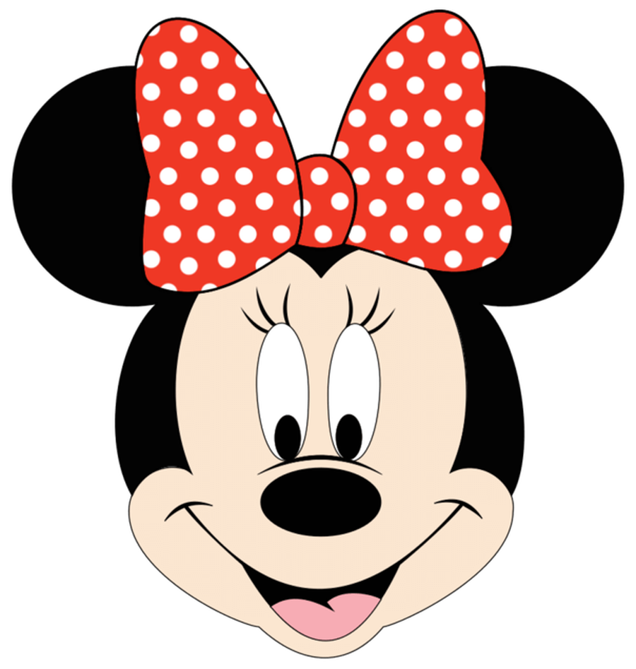 Mickey Mouse clipart minnie mouse #1
