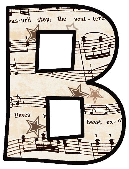 Musical clipart music score Pinterest to Make The 25+