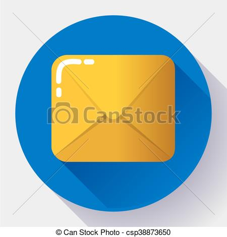 Letter clipart parcel Of icon parcel Vector parcel
