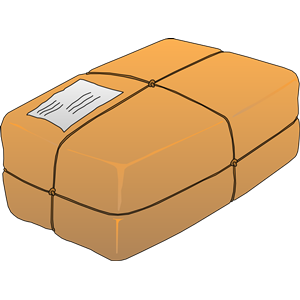 Parcel clipart interface Images Clipart Clipart Panda Package