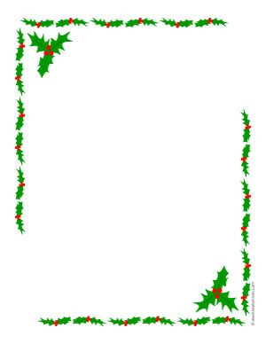 Letter clipart piece paper Christmas on best images about