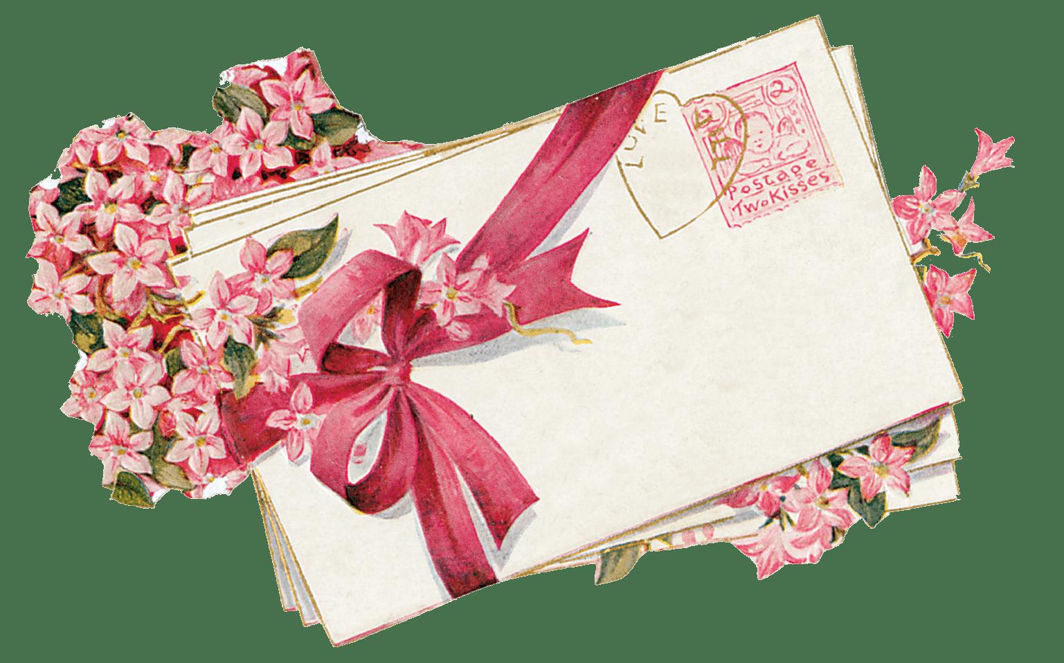 Letter clipart piece paper Transparent StickPNG Folded Paper Sheet