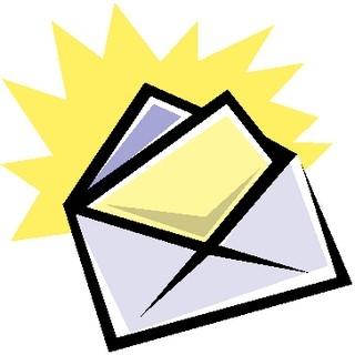 Letter clipart postal Letter Letter Postal A Zone