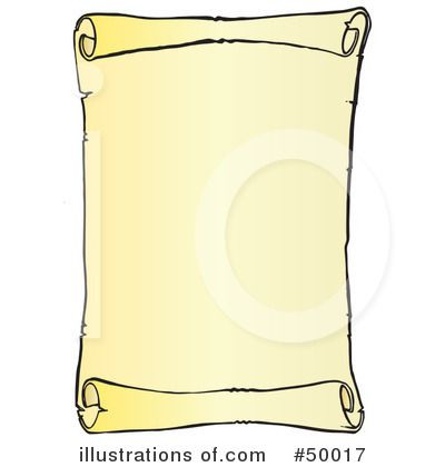 Letter clipart scroll Best Scroll images on Royal