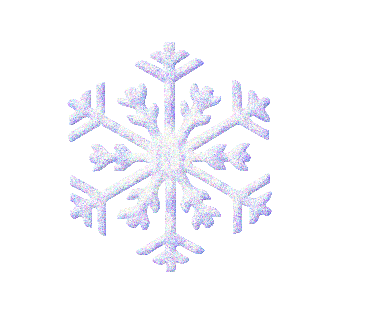 Letter clipart snowflake We below download We a