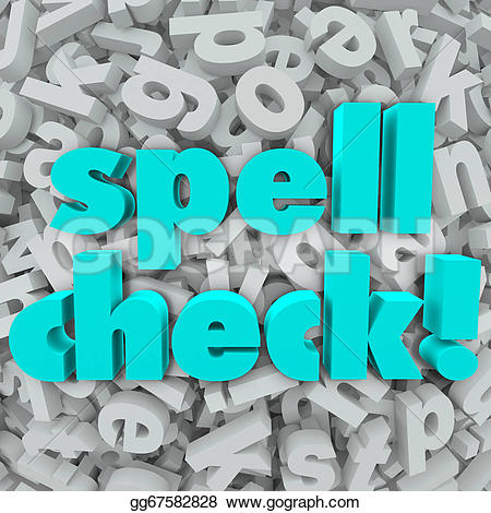 Check clipart correct Letters Art correct check a