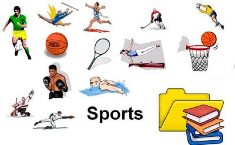 Sport clipart high school sport High Relating school Clipart owl