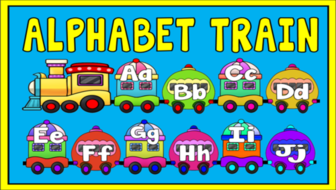 Letter clipart train KEY TRAIN png ENGLISH ALPHABET