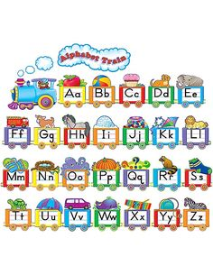 Letter clipart train Commercial Train Personal Use Display