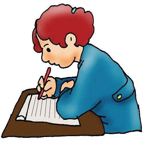 Letter clipart write letter 51 more Letter Pinterest and