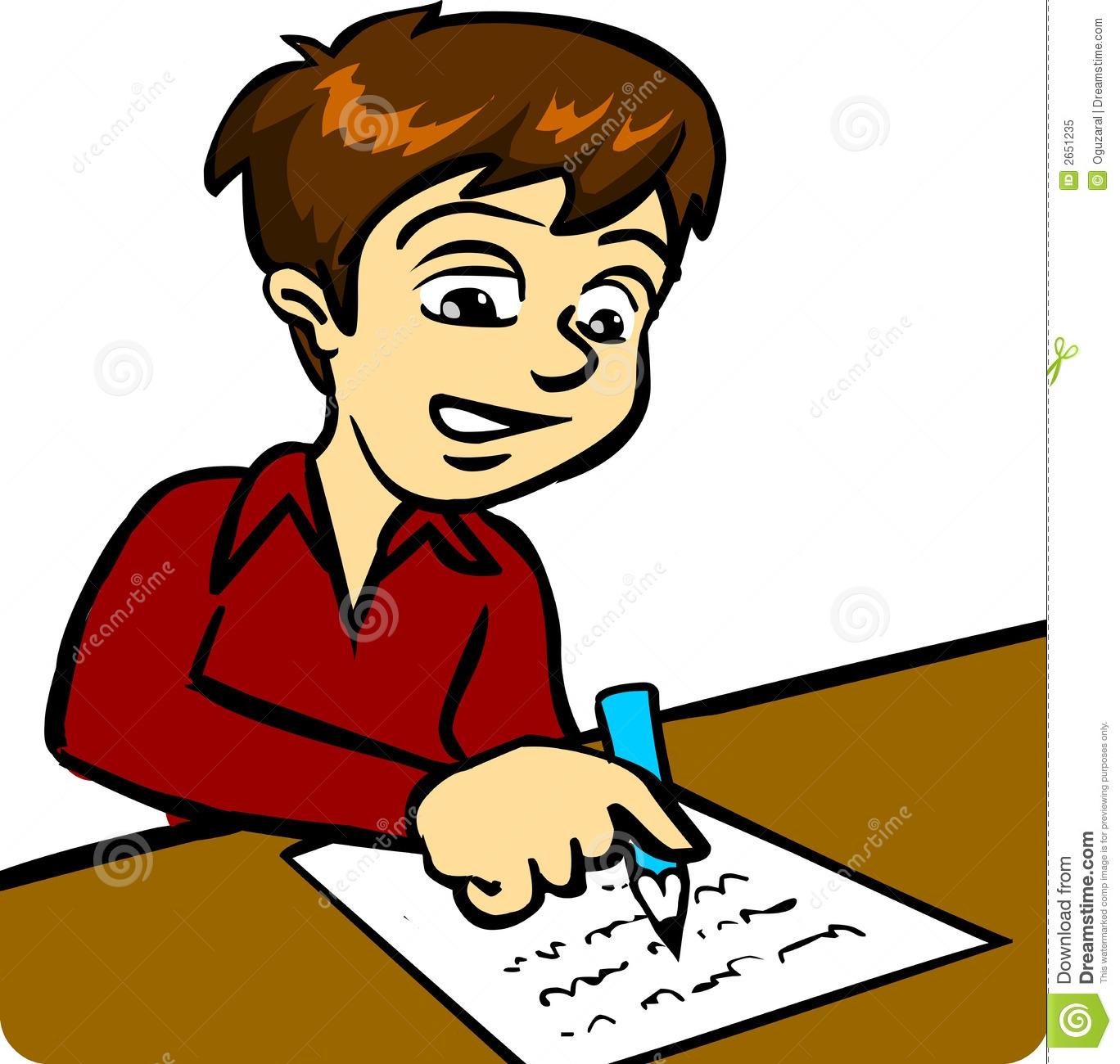 Letter clipart write letter Letter Art Boy Clip letter%20clipart